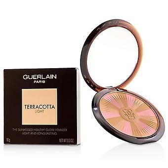 Guerlain Terracotta Licht der Sonne geküsst gesunden Glow Powder - # 05 Deep Cool - 10g/0,3 oz