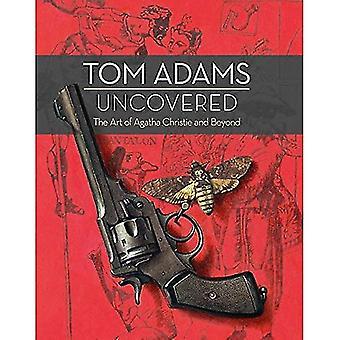 Tom Adams blootgelegd: De kunst van Agatha Christie en daarbuiten