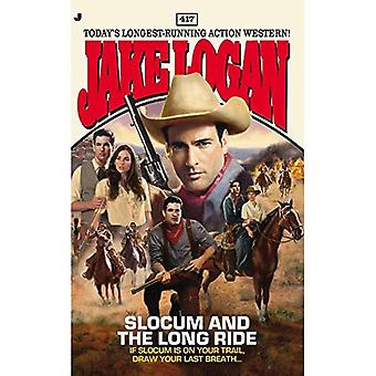 Slocum and the Long Ride