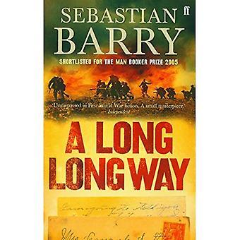 Una manera larga larga