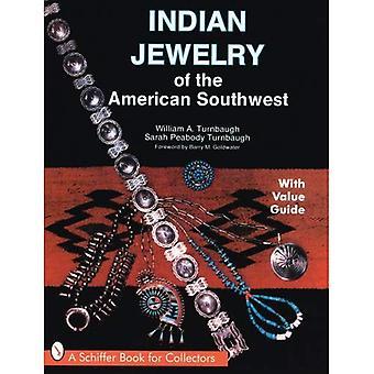 Indiska smycken i sydvästra
