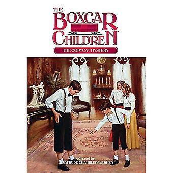 The Copycat Mystery (Boxcar Children)