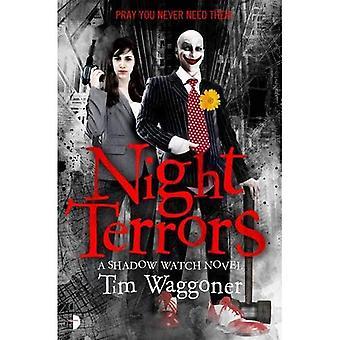 Night Terrors (Night Terrors 1)