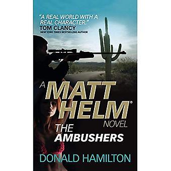 Matt Helm - The Ambushers (Matt Helm Novel)