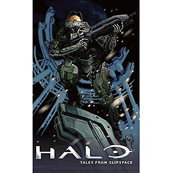 Halo: Tales from Slipspace