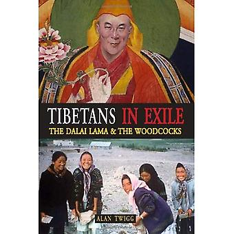 Tibetans in Exile: The Dalai Lama & the Woodcocks