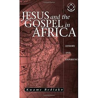 Jesus och evangeliet i Afrika: historia och erfarenhet (teologi i Afrika)
