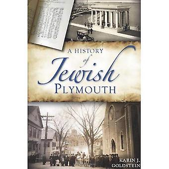 Une histoire de Plymouth juif