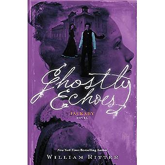 Ghostly Echoes (Jackaby)
