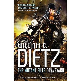 Graveyard (The Mutant Files 3)