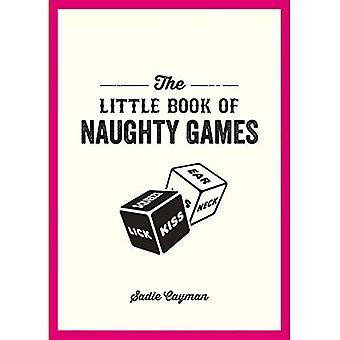 Le petit livre de jeux coquins