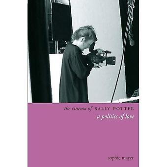 El cine de Sally Potter: una poética del amor (cortes de directores)