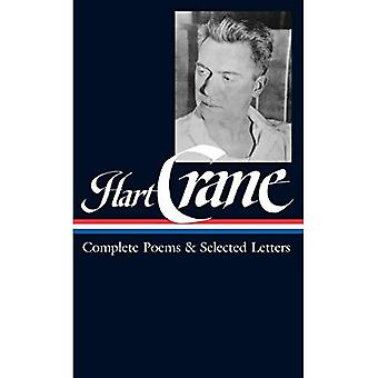 Hart Crane: Complete Poems and Selected Letters (Library of America)