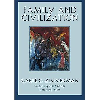 Familj och civilisation