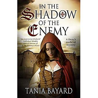 In the Shadow of the Enemy (A Christine de Pizan Mystery)
