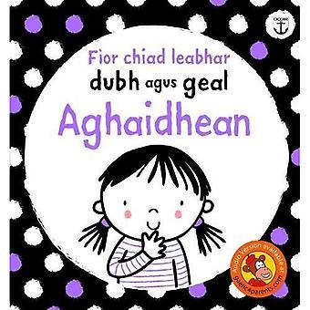 Fior Chiad Leabhar Dubh is� Geal Aghaidhean