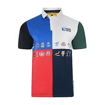 Canterbury 20 Nations Men's Rugby Jersey