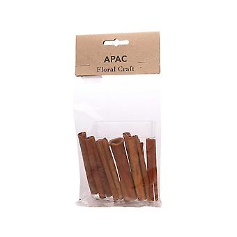 10 Dried Cinnamon Sticks for Floristry & Wreath Making