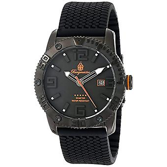 BurgmeisterBM522-622B-man watch