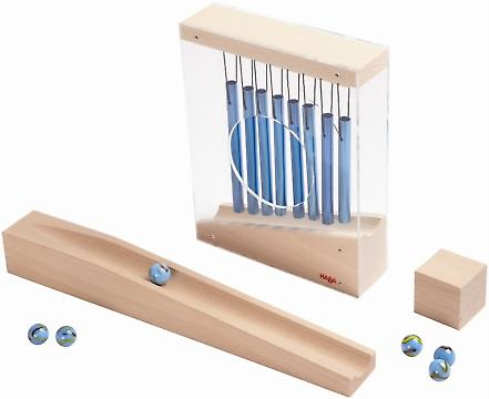 HABA - Marble Run Sound Tube Tunnel 5206