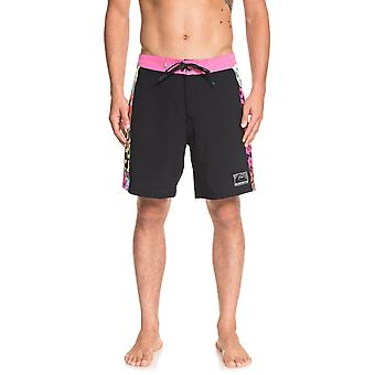 Quiksilver Highline Arch Pop 18 Mid Length Boardshorts