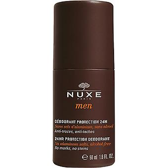 Nuxe 24HR protection Déodorant