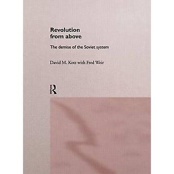 الثورة من فوق طريق كوتز & ديفيد