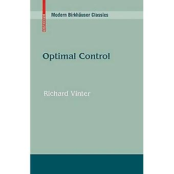 Optimal Control by Vinter & Richard