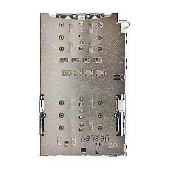 Oryginalna Samsung Galaxy SIM idealna pamięć czytnik kart | iParts4u