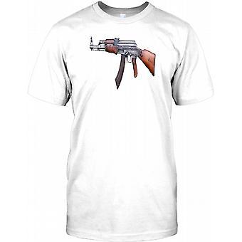 AK47 Klassische Waffe - Kinder T Shirt
