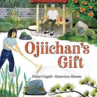 Cadeau de Ojiichan