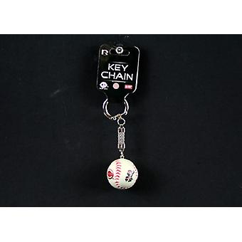 Cincinnati Reds MLB Baseball Key Chain