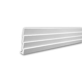 Cornice moulding Profhome 150142