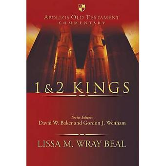 1 & 2 Kings by Lissa Wray Beal - 9780830825097 Book