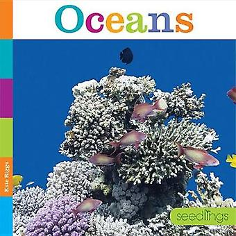 Oceans by Kate Riggs - 9781628323399 Book