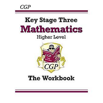 KS3 Maths Arbeitsbuch-Höher-9781841460390 Buch