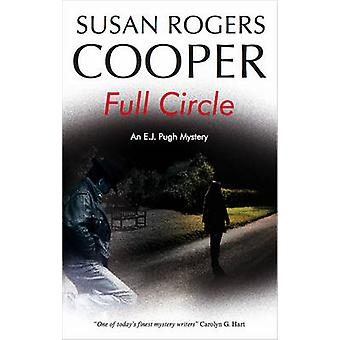 Full Circle by Susan Rogers Cooper - 9781847512840 Book
