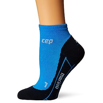 CEP Womens Dynamic+ Low Cut Compression Socks