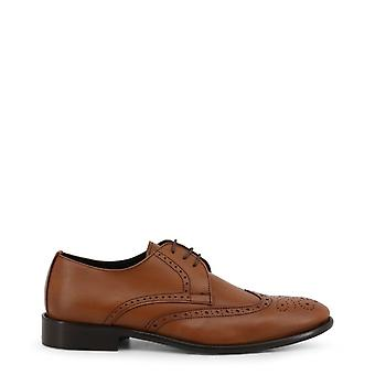 Made In Italia Viento Men Brown Lace up -- VIEN455344