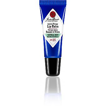 Therapie Intense Baume � L�vres Spf 25 Menthe Naturelle