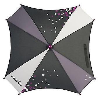 Babymoov Anti-uv paraply brun (babyer og børn, gang)