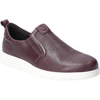 Hush valpar Womens Lumi slip på lätta casual skor