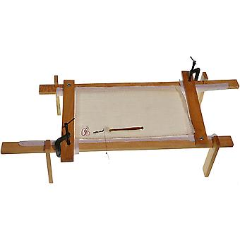Professional Embroidery/Tambour Frame-  LH90