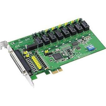 Card PWM, Relays, DI Advantech PCIE-1760 No. of inputs: 10 x