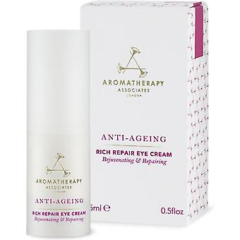 Aromaterapi Associates anti-ageing rige reparation øjencreme