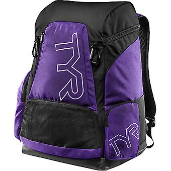 TYR Alliance Team® Backpack - NEW 2017 - 45L - Purple