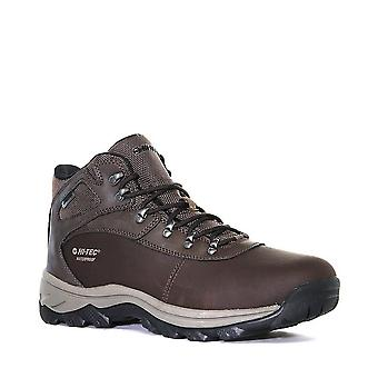 Hi-Tec Men's Altitude Basecamp Walking Boots