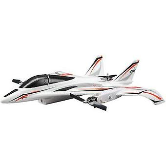 E-flite RC model aircraft BNF 650 mm