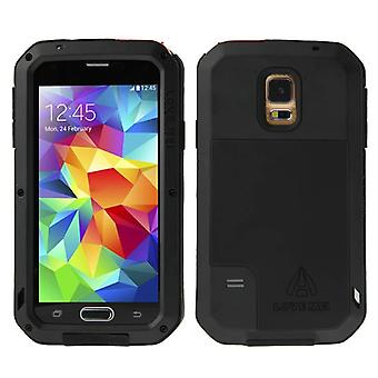 Splash-proof and shockproof Samsung Galaxy S5 Covers