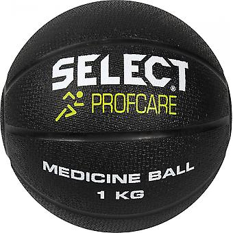 Select medicine ball - div. mod. Weights